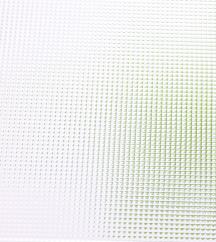 Стекло узорчатое прокатное бесцветное Крезет